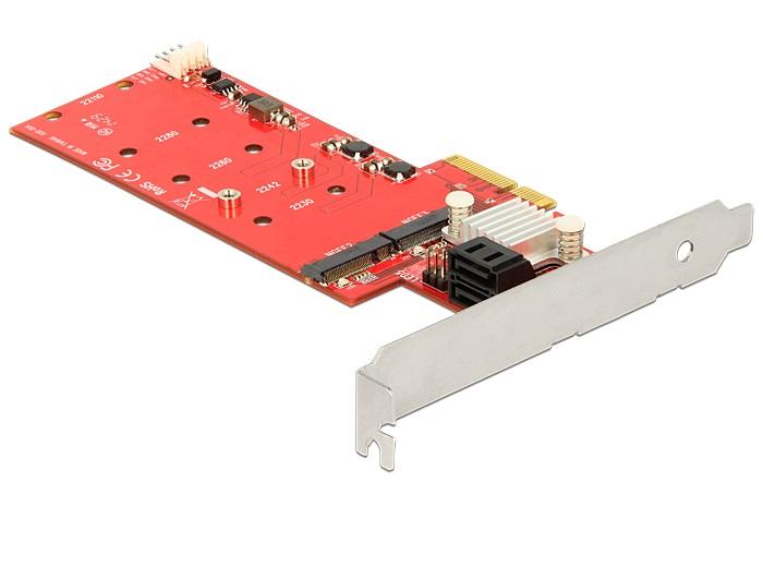 Imagine PCI Express