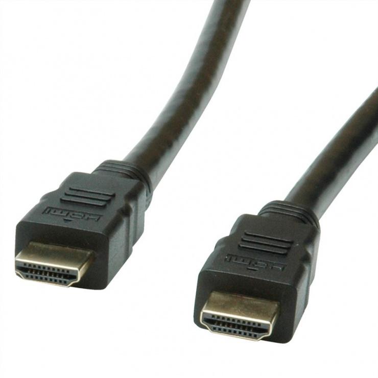 Imagine Cablu HDMI 8K (7680 x 4320) Ultra HD T-T 3m, Value 11.99.5903-2