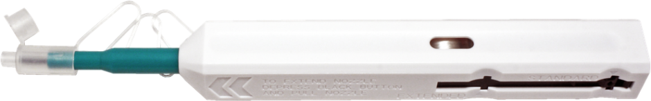 Imagine Instrument de curatare LWL pentru fibra optica SC 2.5mm, Value 13.99.3006