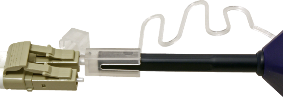 Imagine Instrument de curatare LWL pentru fibra optica LC 1.25mm, Value 13.99.3007