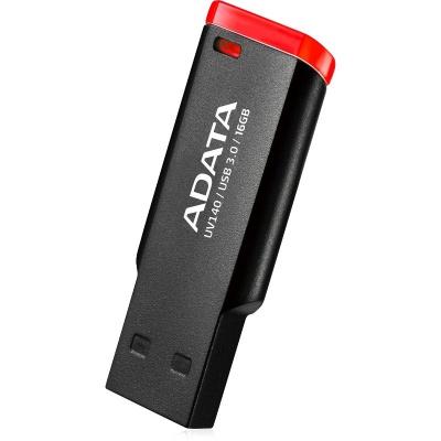 Imagine Stick USB 3.0 16GB ADATA UV140 Black & Red