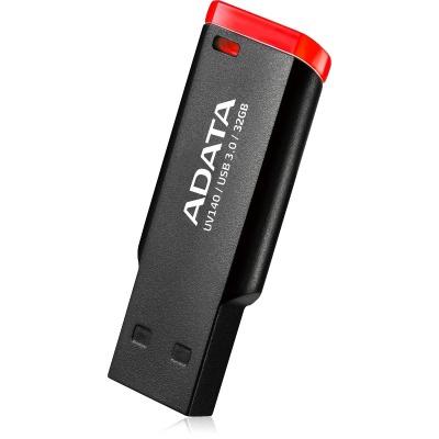 Imagine Stick USB 3.0 32GB ADATA UV140 Black & Red