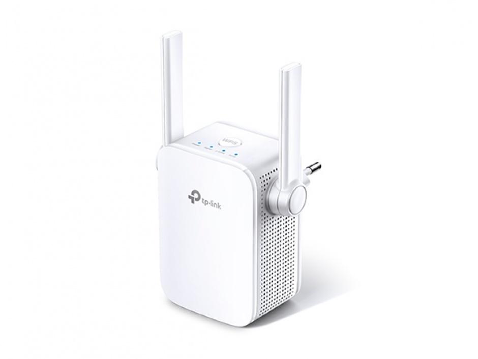 Imagine AC1200 Wi-Fi Range Extender, TP-LINK RE305