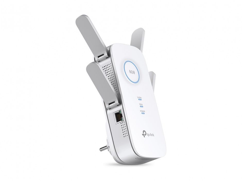 Imagine RANGE EXTENDER wireless AC2600 Wi-Fi , TP-Link RE650