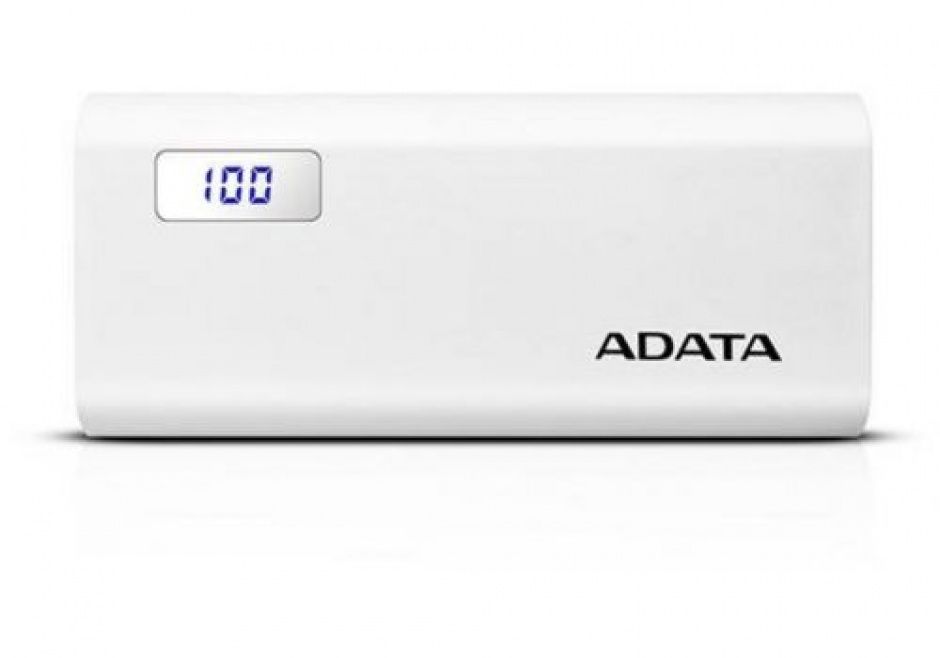 Imagine POWER BANK P12500D 12.500 mAh, ADATA