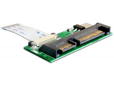 Imagine Adaptor LIF HDD la SATA 22 pini, Delock 62428