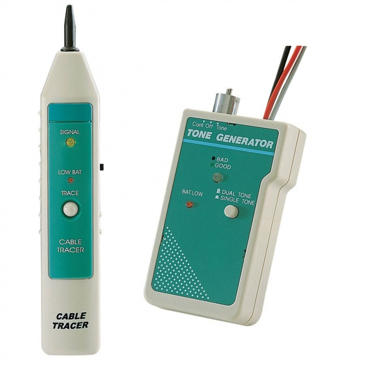 Imagine Cable search & test device, Hobbes 256713A