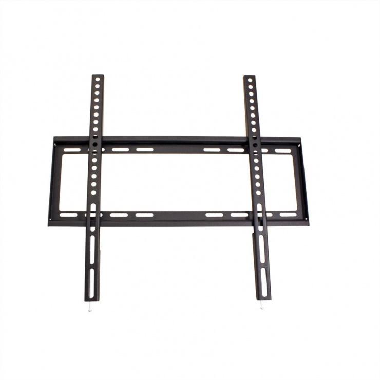 Imagine Suport perete LCD/Plasma TV Low Profile negru, Value 17.99.1202