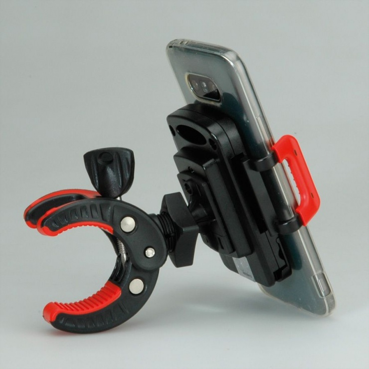 Imagine Suport smartphone pentru bicicleta/echipament fitness , Roline 17.03.0031-2