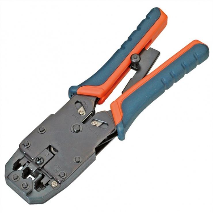 Imagine Cleste Sertizare/dezizolare/taiere RJ45/14/12/11, Value 25.99.8790