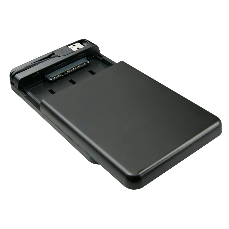 "Imagine Rack extern USB 3.1 pentru HDD 2.5"" SATA, Lindy L43240-1"