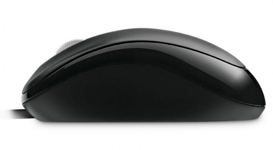 Imagine Mouse USB optic Negru, Microsoft 4HH-00002-1
