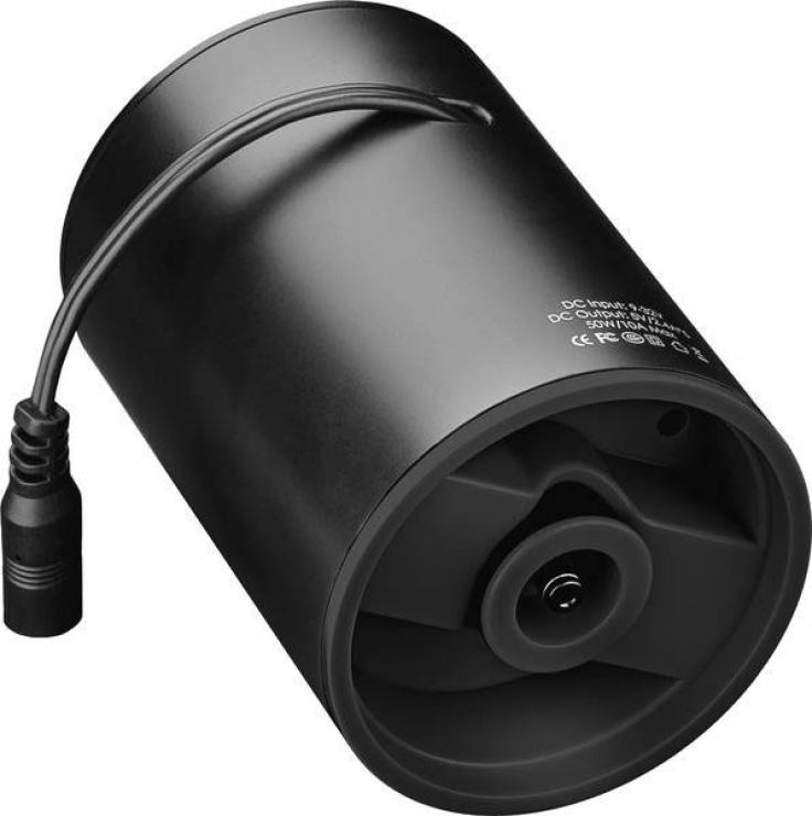 Imagine Incarcator auto cu 5 x USB 10A, Goobay 58846-2