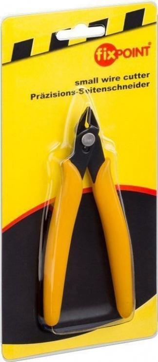 Imagine Small wire cutter 125 mm, Goobay 77005-1