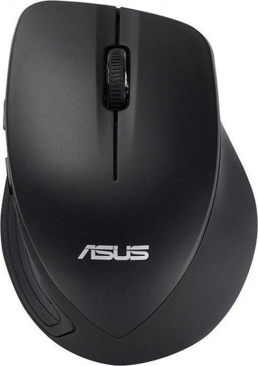 Imagine Mouse optic wireless WT465 V2 Negru, Asus