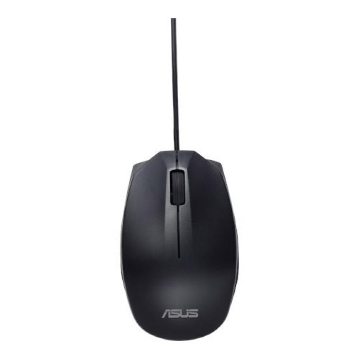 Imagine Mouse optic USB Negru UT280, Asus