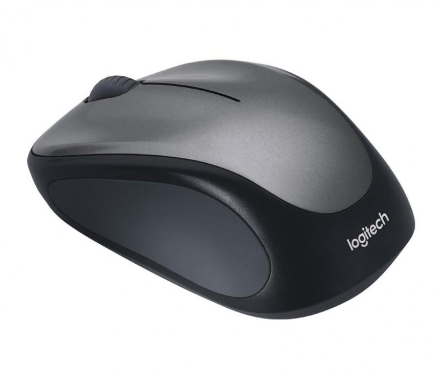 Imagine Mouse wireless M235 Black, Logitech 910-002201