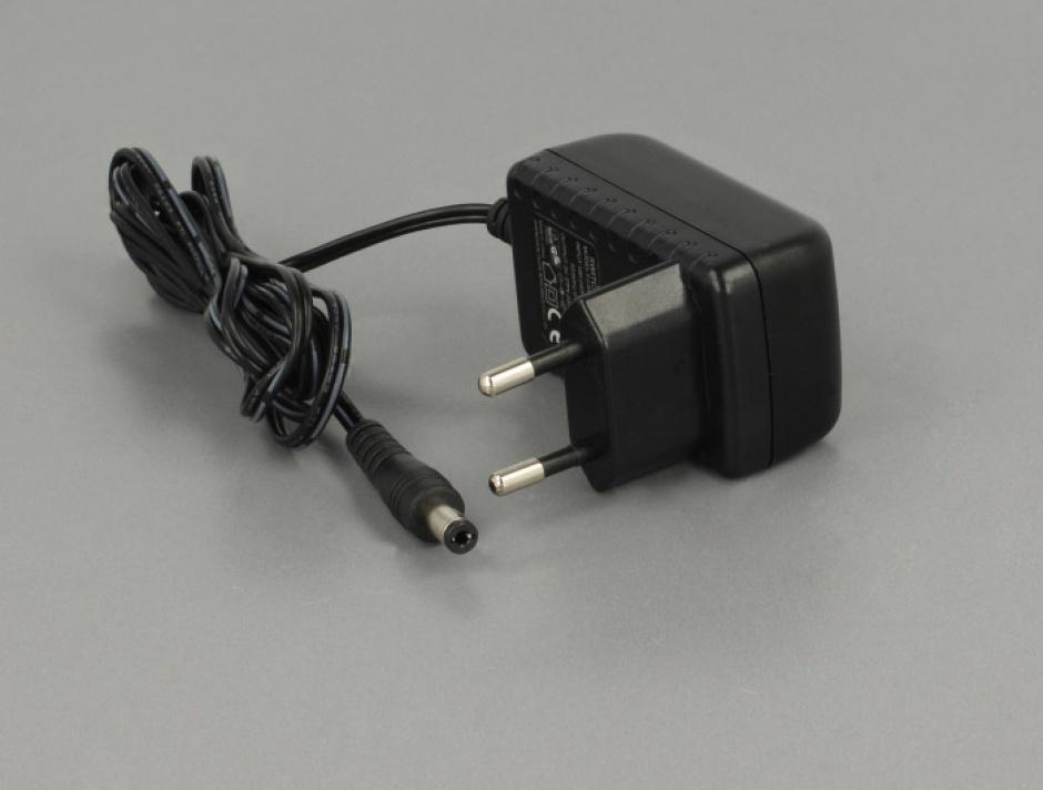 Imagine Switch 4 porturi 3G-SDI, Delock 93251-2