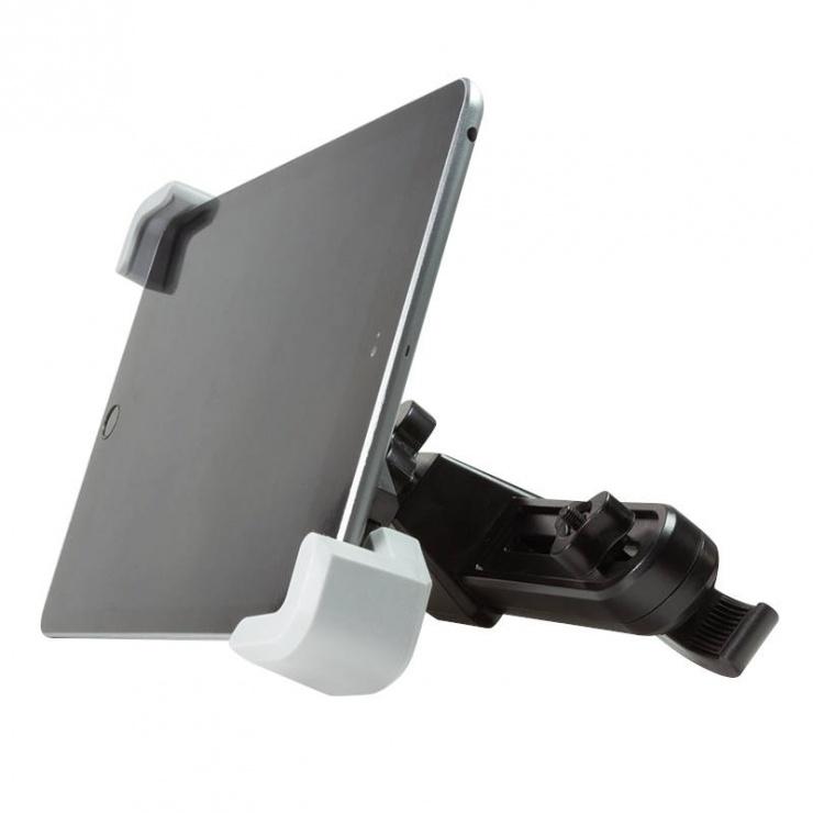 Imagine Suport tableta pentru scaun masina, Logilink AA0121