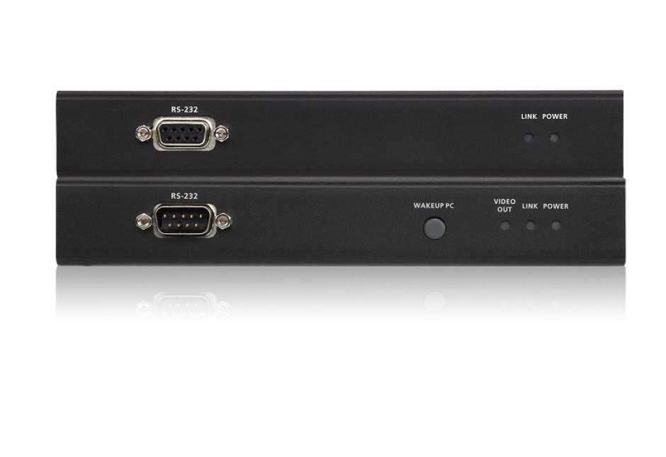 Imagine KVM Extender DVI HDBaseT USB 2.0, ATEN CE620
