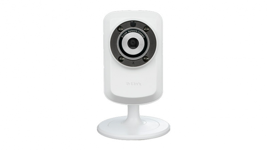Imagine Camera wireless IP de interior Day and Night, D-LINK DCS-932L