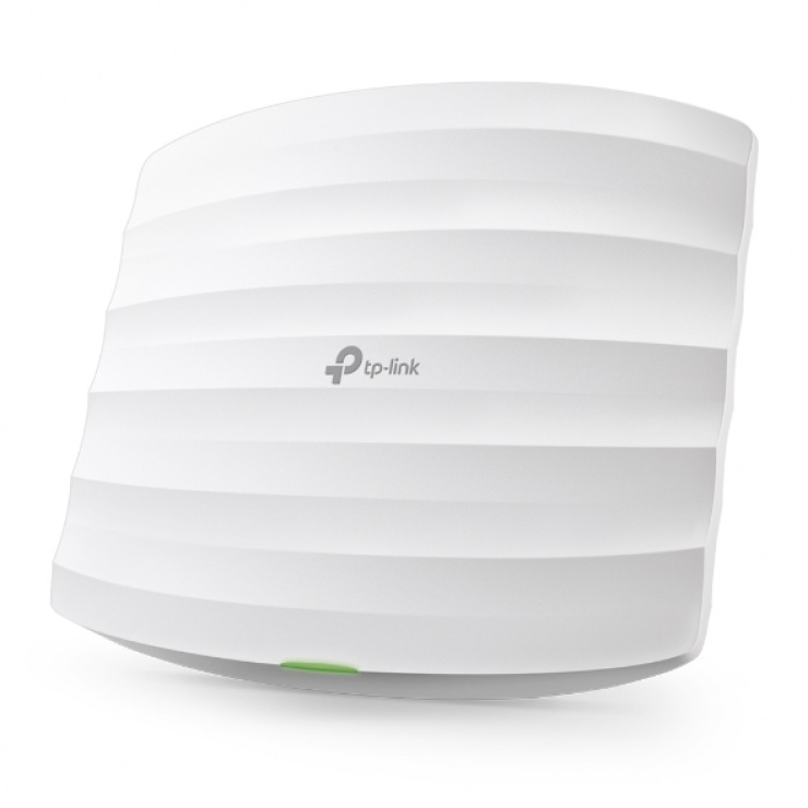 Imagine Acces Point wireless 300Mbps, montare pe tavan, TP-LINK EAP110