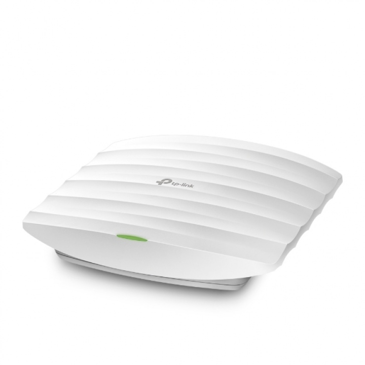 Imagine Access Point Wireless Dual Band Gigabit cu posibilitate de montare pe tavan, TP-LINK EAP225-2