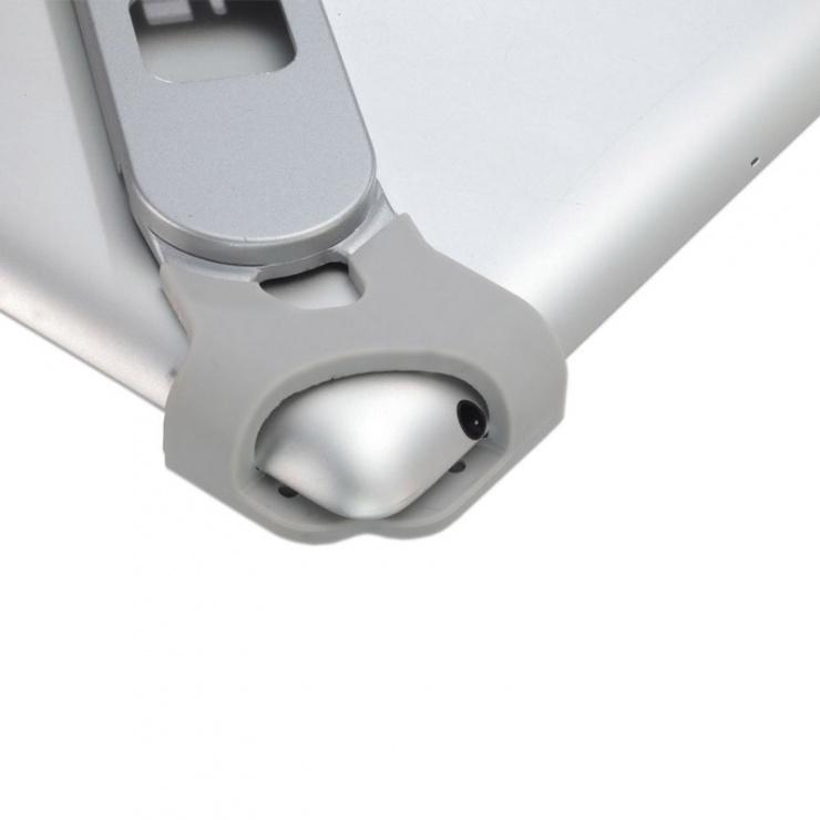 """Imagine Blocator universal pentru tableta 9-11"""", Lindy L20943-1"""