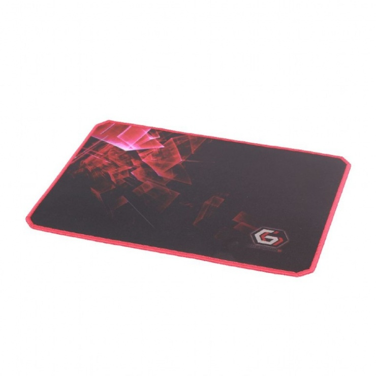 Imagine Mouse pad gaming PRO large 400 x 450 mm, Gembird MP-GAMEPRO-L
