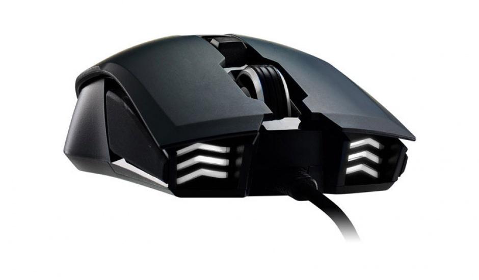 Imagine Kit tastatura si mouse USB COOLER MASTER Devastator 3 RGB LED-3