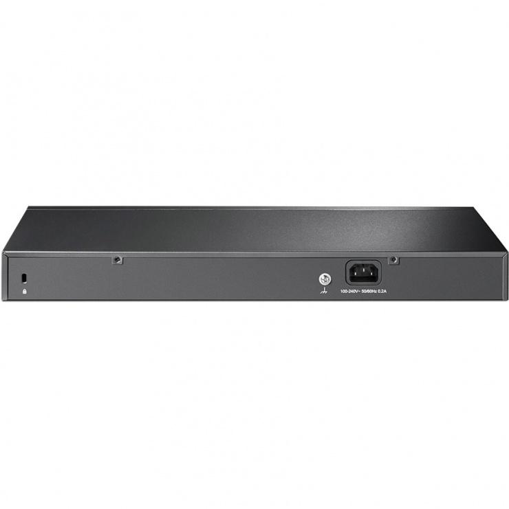 Imagine Router Gigabit Multi-WAN Load Balance, TP-LINK TL-ER5120-2