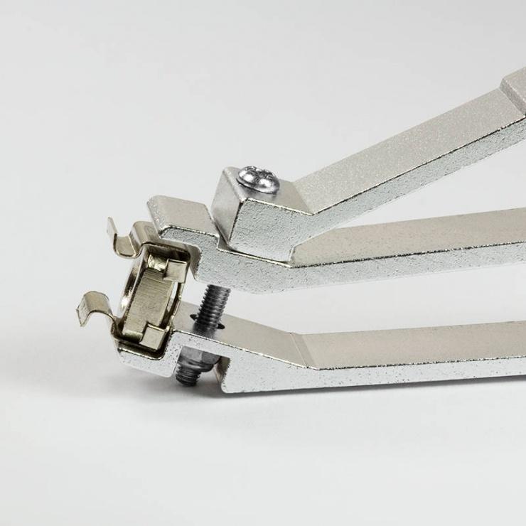 Imagine Instrument inserare/extragere cage nut, Logilink WZ0038