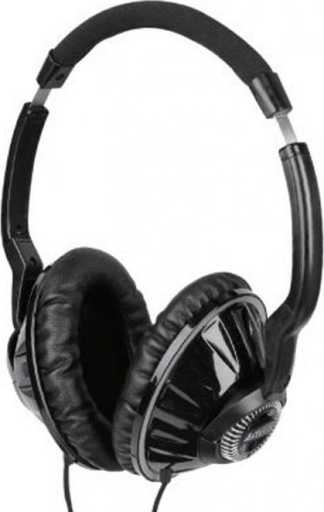 Imagine Casti cu microfon si reglaj volum, A4TECH HS-780