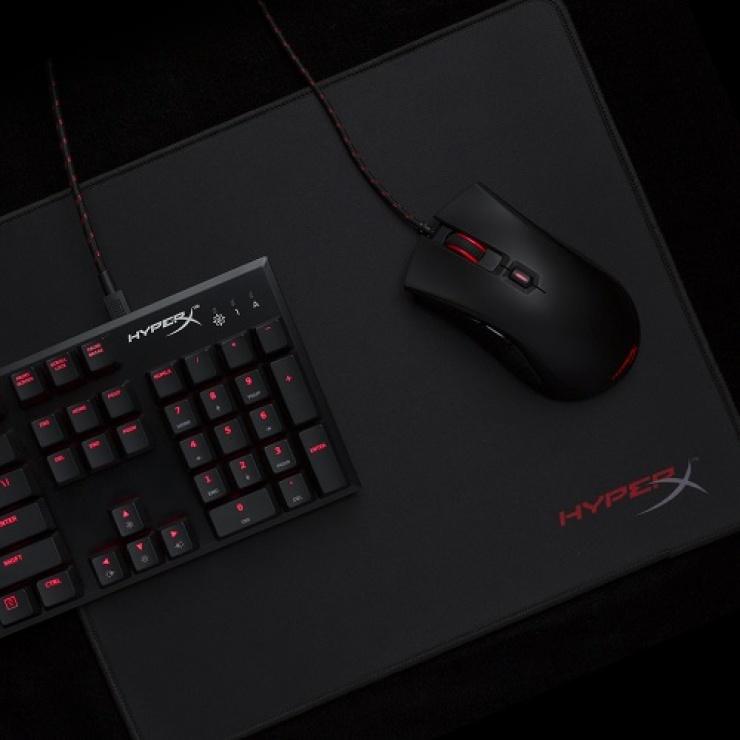 Imagine Mousepad Gaming HyperX Fury S Pro Small, Kingston HX-MPFS-SM-3