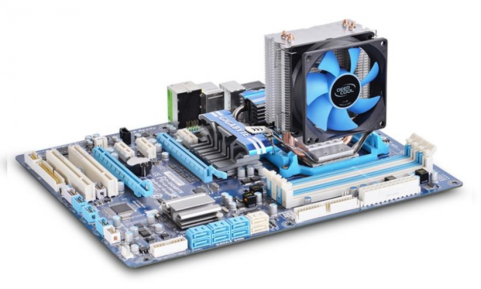 Imagine Cooler CPU DeepCool Iceedge Mini FS v2.0, Universal-1