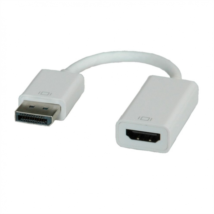 Imagine Adaptor Displayport la HDMI T-M 4K v1.2, Roline 12.03.3144