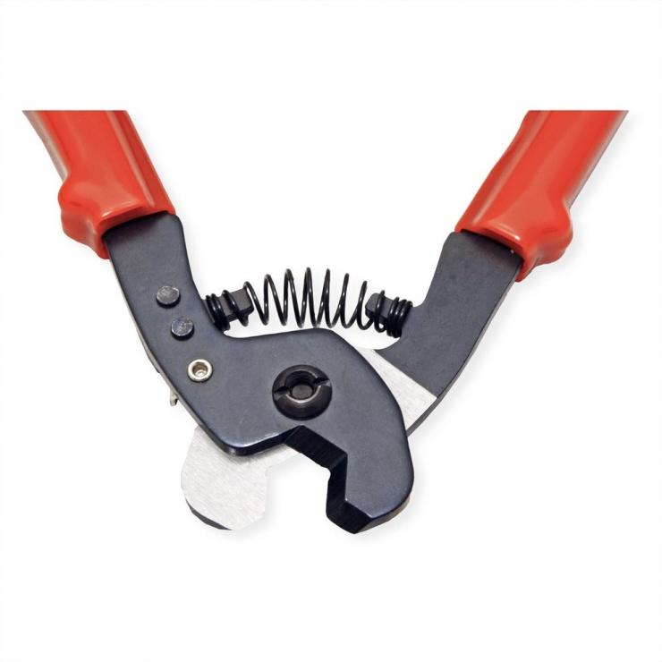 Imagine Cutter pentru cablu coaxial, Value 19.06.1061-1