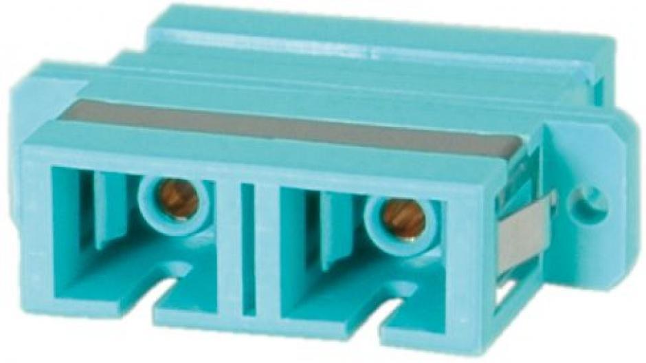 Imagine Adaptor fibra optica SC-SC Duplex OM3, Value 21.99.0655