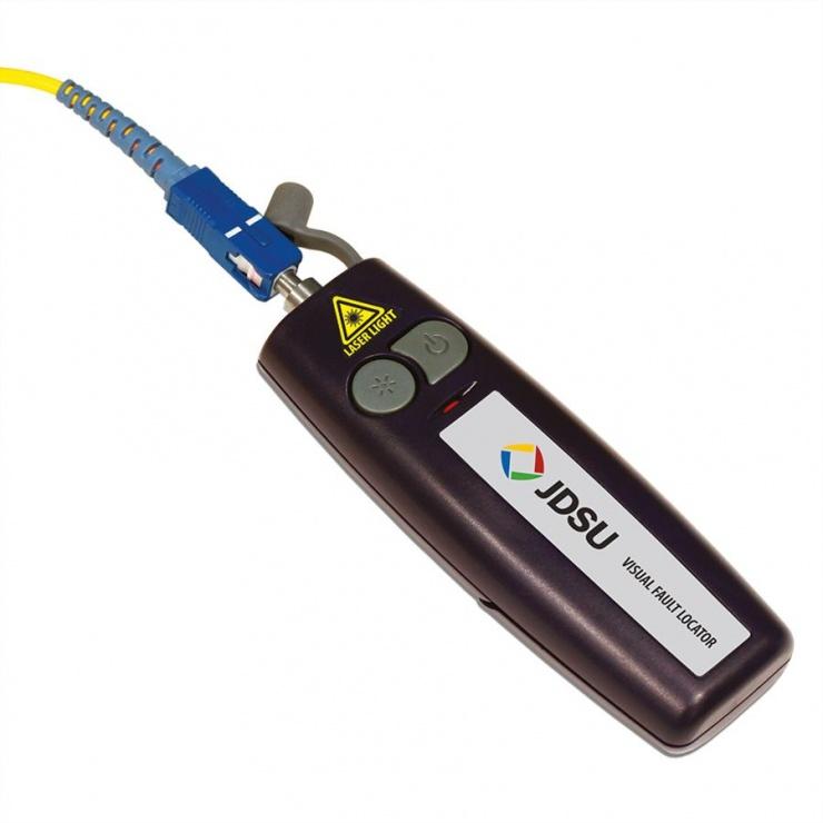 Imagine Tester fibra optica JDSU FFL-050, 24.01.0065-1