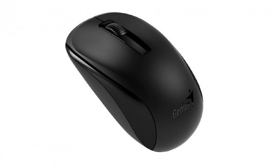 Imagine Mouse wireless NX-7005 Black BlueEye, Genius