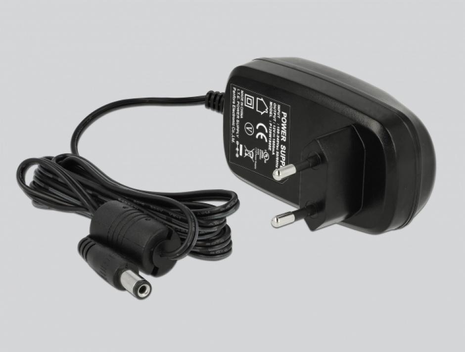 "Imagine Adaptor USB 3.0 la SATA III 6Gb/s 2.5""/3.5"" HDD, Delock 61882-2"