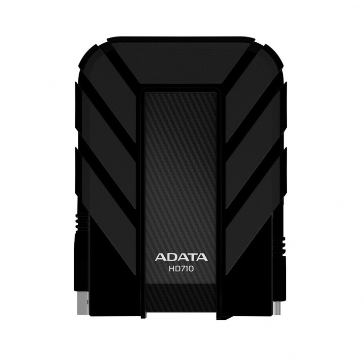 "Imagine HDD ADATA EXTERN 2.5"" USB 3.1 4TB HD710 Pro Black"