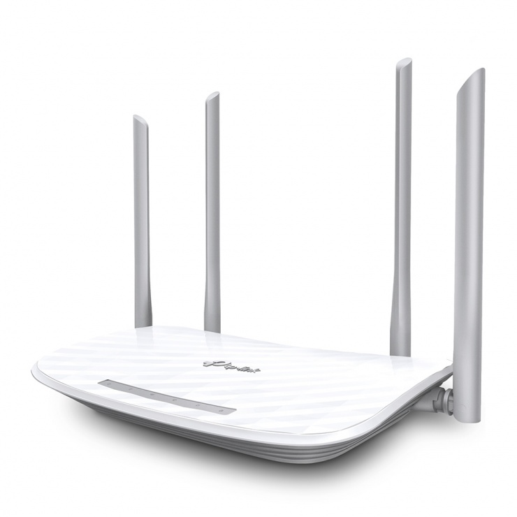 Imagine AC1200 Router Wireless Dual Band Gigabit v4.0, Archer C5-1