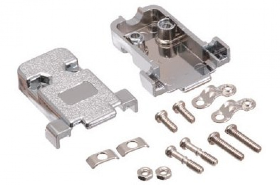 Imagine Carcasa pentru conector serial DB9 / VGA