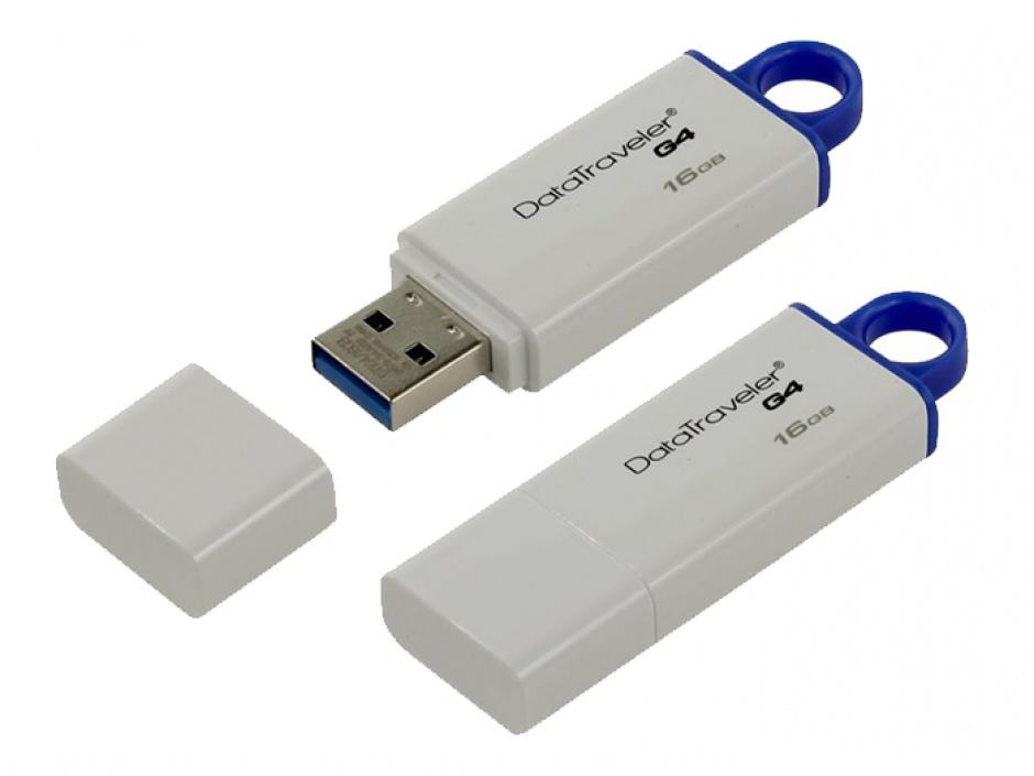 Imagine Stick USB 3.0 16GB KINGSTON DataTraveler-1