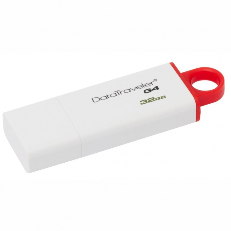 Imagine Stick USB KINGSTON DataTraveler 32GB USB 3.0