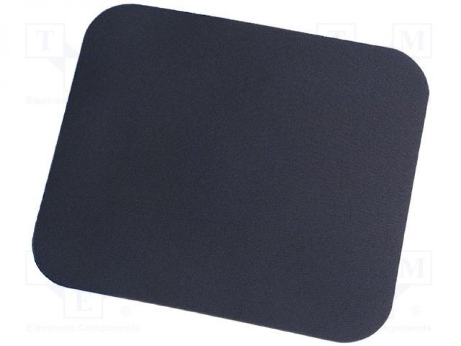 Imagine Mouse Pad black, Logilink ID0096