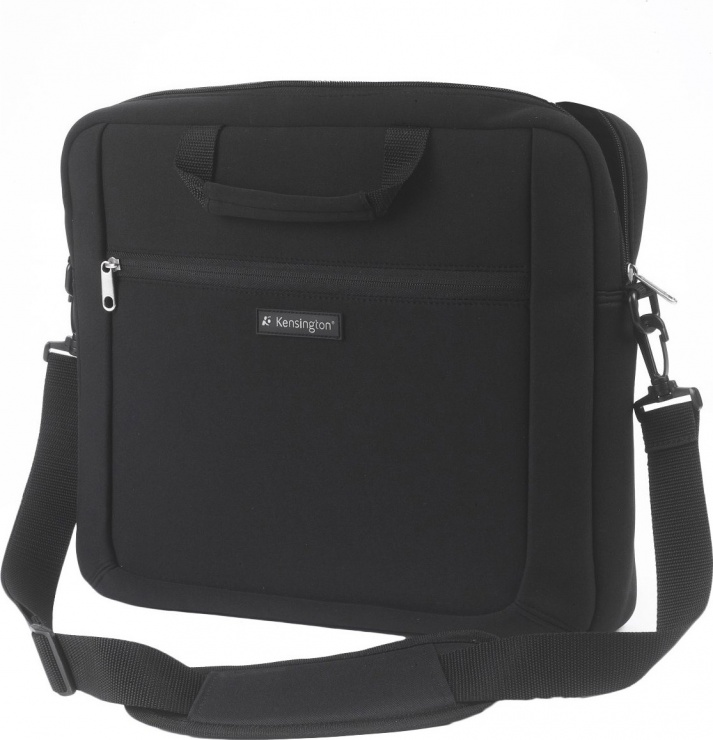 "Imagine Geanta laptop 15.6"" Neoprene Sleeve SP15, Kensington K62561EU"