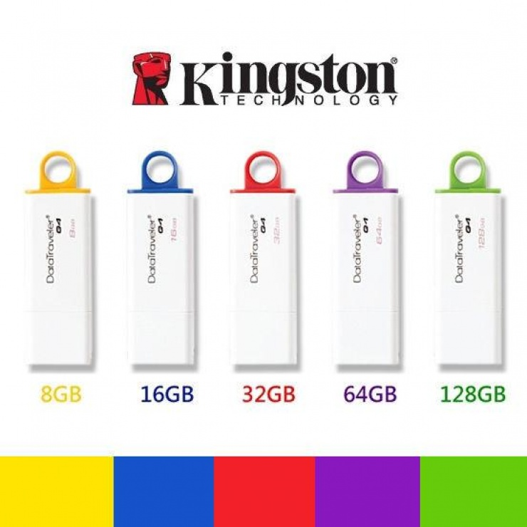Imagine Stick USB KINGSTON DataTraveler 32GB USB 3.0-3