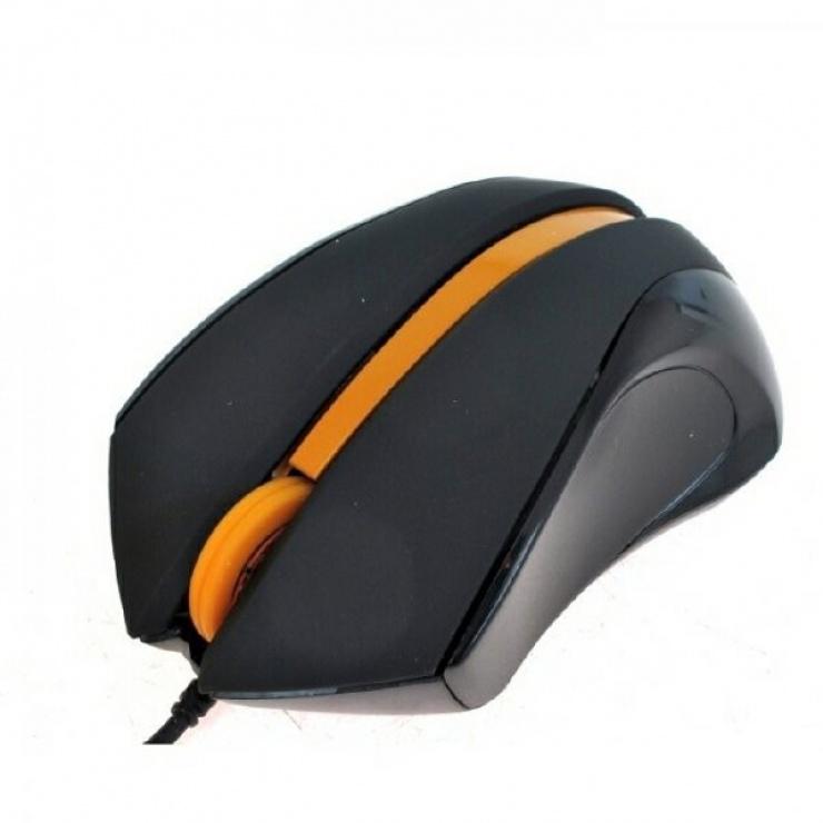 Imagine Mouse Optic USB V-Track, A4Tech N-310-1-2